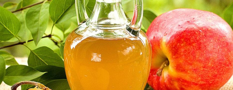 50 nasvetov kako uporabiti jabolčni kis